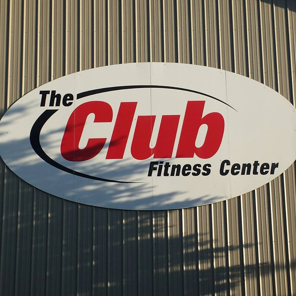 The Club Fitness Center